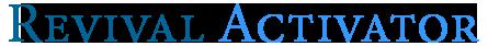 """RevivalActivator - официальный дистрибьютор """"Jeunesse Global"""""""